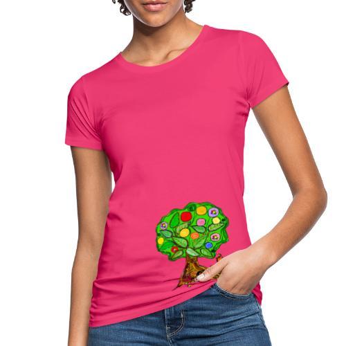 LebensBaum - Frauen Bio-T-Shirt
