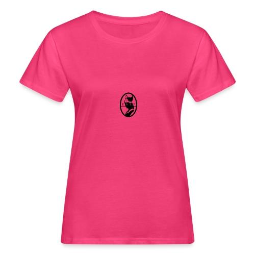ATENA - T-shirt ecologica da donna