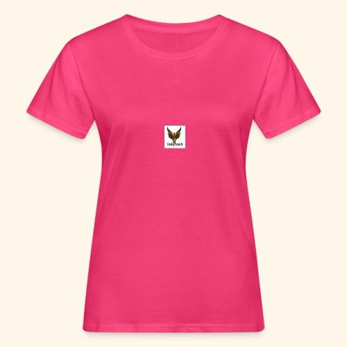 feeniks logo - Naisten luonnonmukainen t-paita