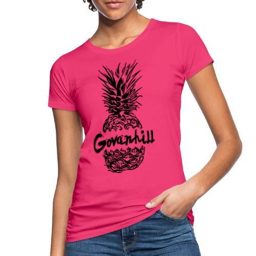 Govanhill - Women's Organic T-Shirt