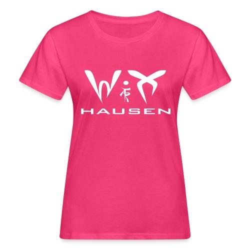 wixhausen - Frauen Bio-T-Shirt