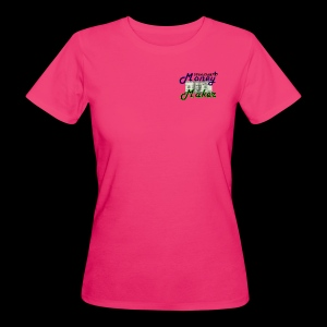 RF MONEY MAKER - Women's Organic T-shirt