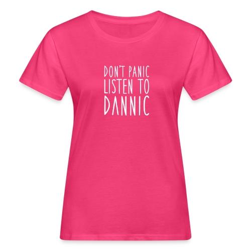 6 png - Women's Organic T-Shirt