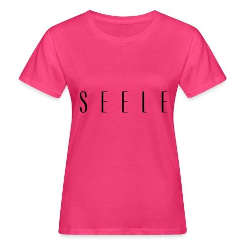 Seele Logo Leggins - Naisten luonnonmukainen t-paita