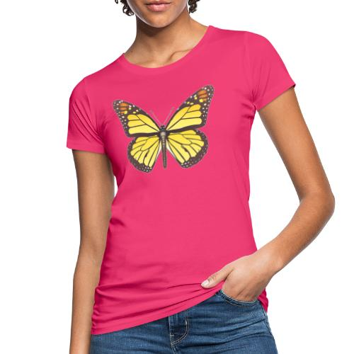 190520 monarch butterfly lajarindream - Camiseta ecológica mujer