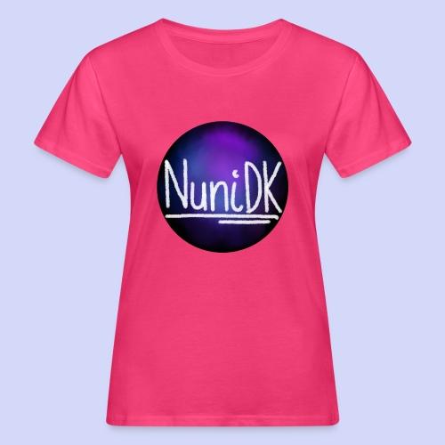 Galaxy shade, NuniDK collection - female top - Organic damer