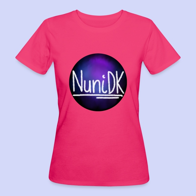 Galaxy shade, NuniDK collection - female top