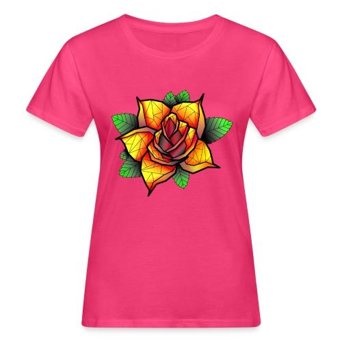 rose - T-shirt bio Femme