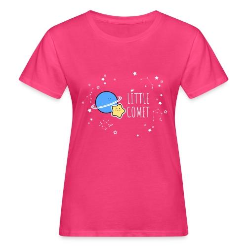 Little Comet - Naisten luonnonmukainen t-paita