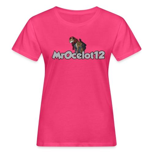 Sans titre 4 png - T-shirt bio Femme