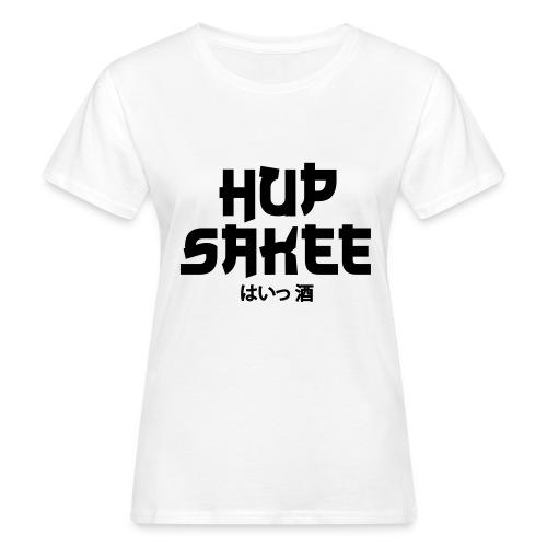 Hup Sakee - Vrouwen Bio-T-shirt