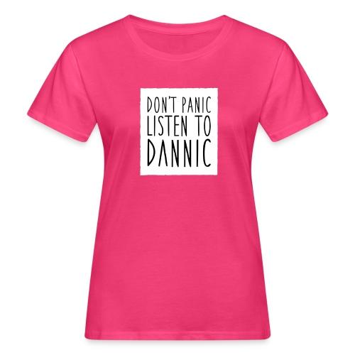 4 png - Women's Organic T-Shirt