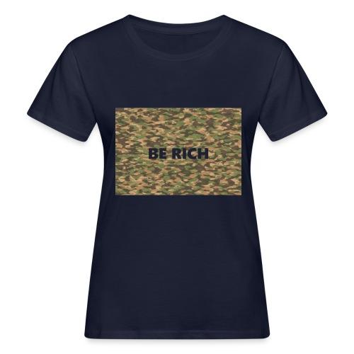 ARMY TINT - Vrouwen Bio-T-shirt