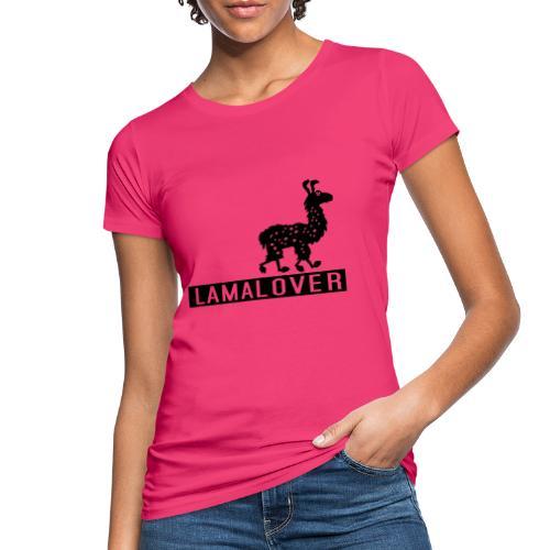 1lover - Frauen Bio-T-Shirt