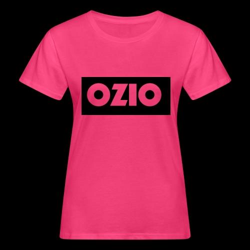 Ozio's Products - Women's Organic T-Shirt