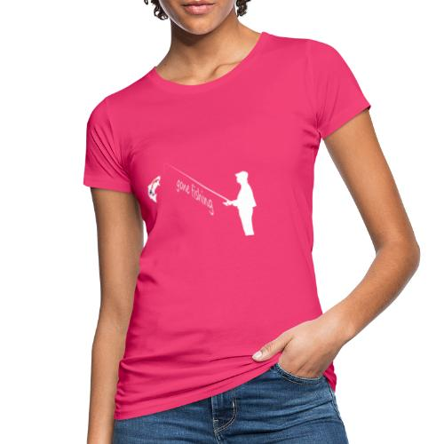 Team norge 21 - Frauen Bio-T-Shirt