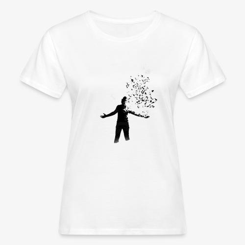 Coming apart. - Women's Organic T-Shirt