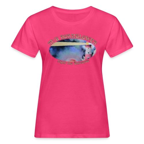 Light the Universe - Naisten luonnonmukainen t-paita