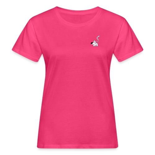 DD - Bio - Økologisk T-skjorte for kvinner