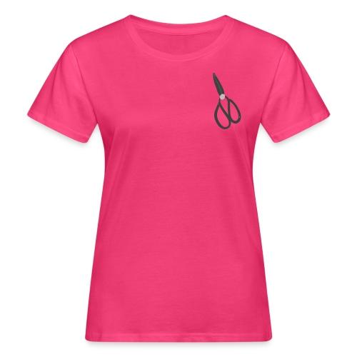 Sissor - Ekologisk T-shirt dam