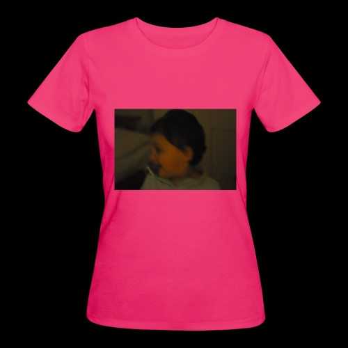 Boby store - Women's Organic T-Shirt