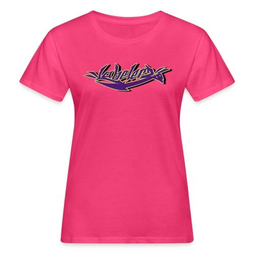 Labelerz Three - Frauen Bio-T-Shirt