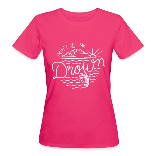 DNTL - Camiseta ecológica mujer
