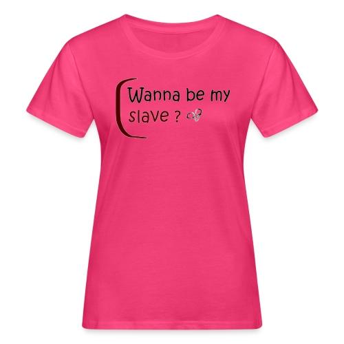 domsub-clothing.com - Women's Organic T-Shirt