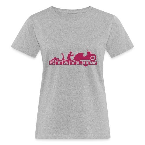 STAYLOW Bier - Frauen Bio-T-Shirt