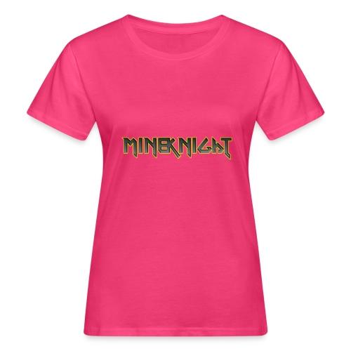 coollogo_com-71603078 - Ekologisk T-shirt dam