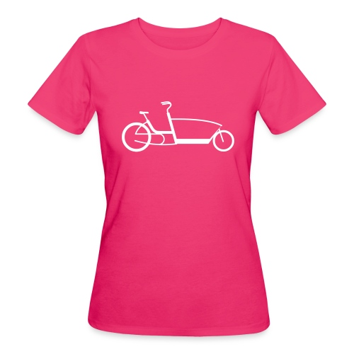 The Urban Arrow - Frauen Bio-T-Shirt