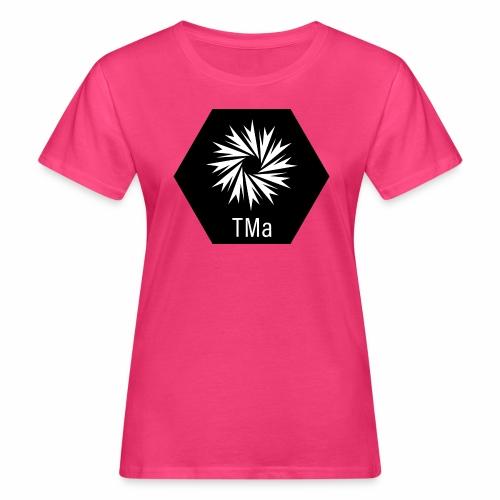 TMa - Naisten luonnonmukainen t-paita