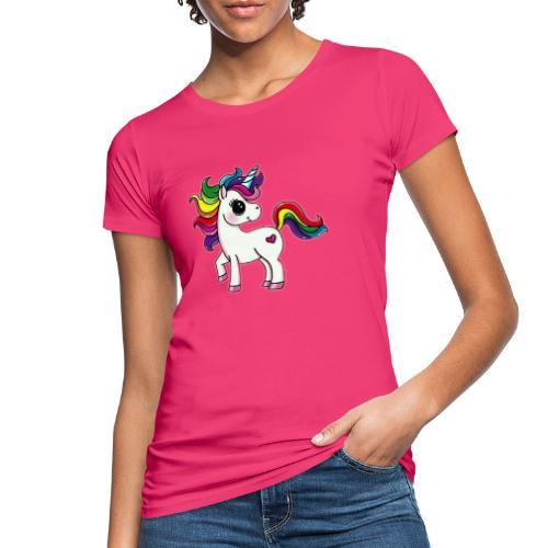 liclic - T-shirt bio Femme