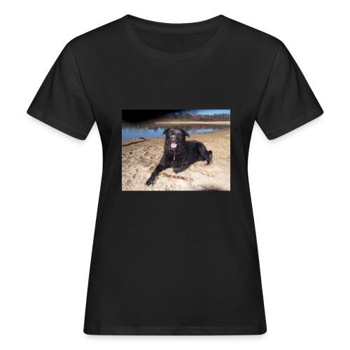 Käseköter - Women's Organic T-Shirt