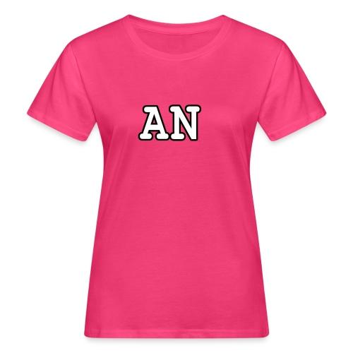 Alicia niven Merch - Women's Organic T-Shirt