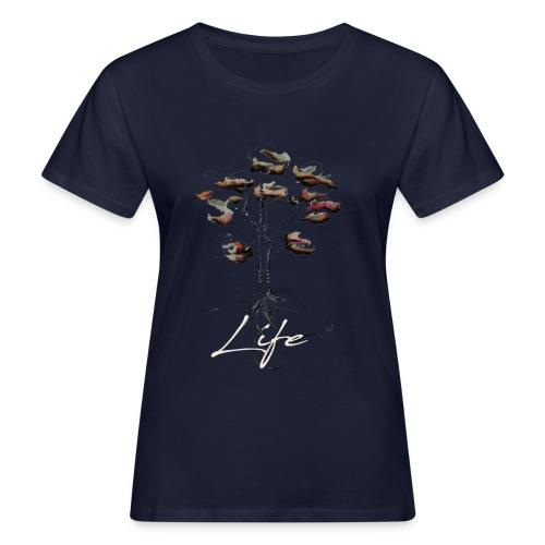 Notre mère Nature - T-shirt bio Femme