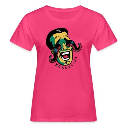 Bernelius Tentacle Man - Women's Organic T-Shirt