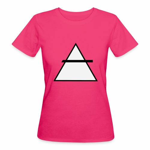 ALKIMASTA - T-shirt bio Femme