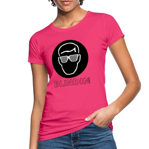 blindin3000 - Women's Organic T-Shirt