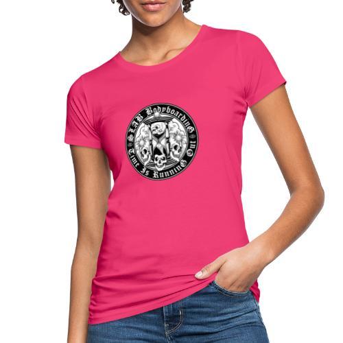 TIRO BW - Women's Organic T-Shirt