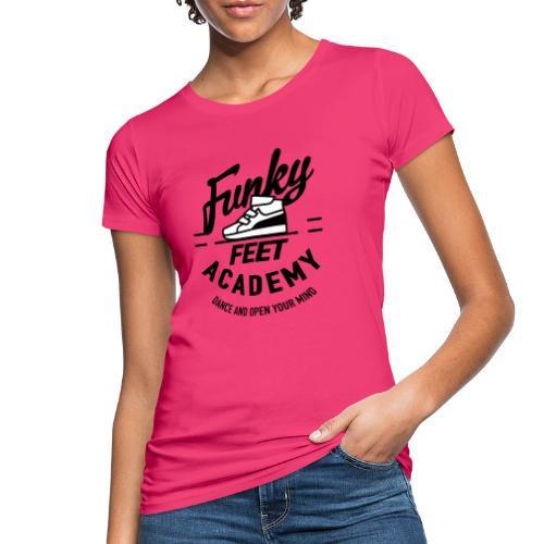 Classic's - T-shirt bio Femme