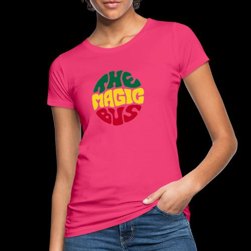 THE MAGIC BUS - Women's Organic T-Shirt