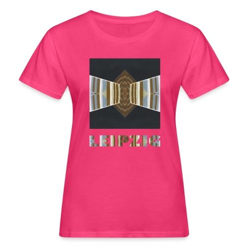 Leipzig #2 - Frauen Bio-T-Shirt