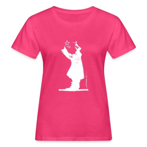 Voleur d'âmes - T-shirt bio Femme