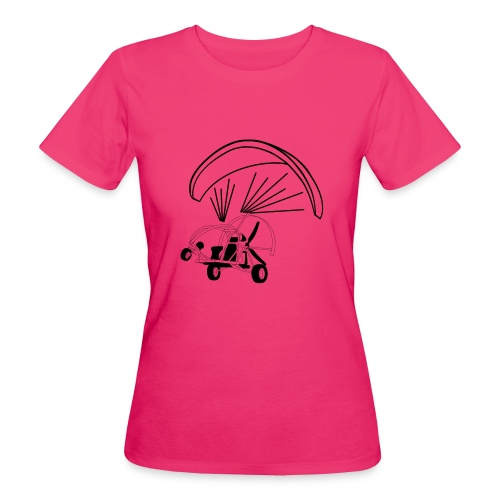 Ttrike Dart2 - Camiseta ecológica mujer