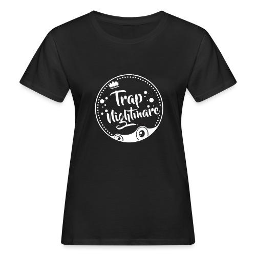 Logo Round - T-shirt bio Femme
