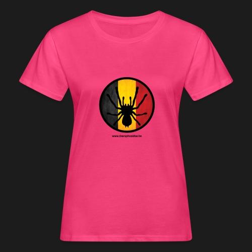 T shirt design - Women's Organic T-Shirt