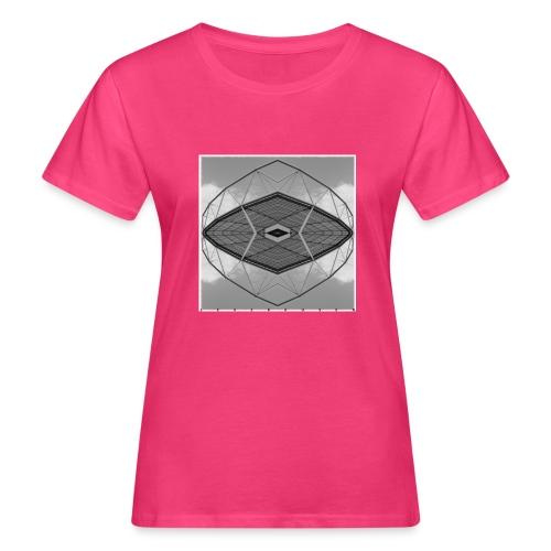 Leverkusen #4 - Frauen Bio-T-Shirt