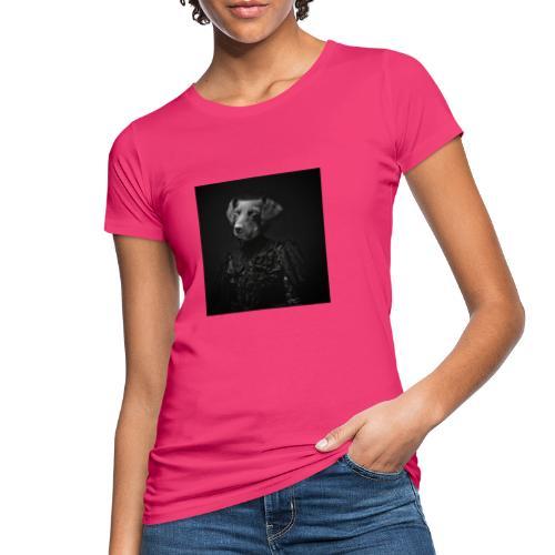 Lady Dog - Frauen Bio-T-Shirt