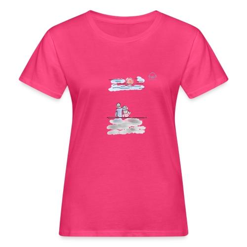 Lances Love - Camiseta ecológica mujer